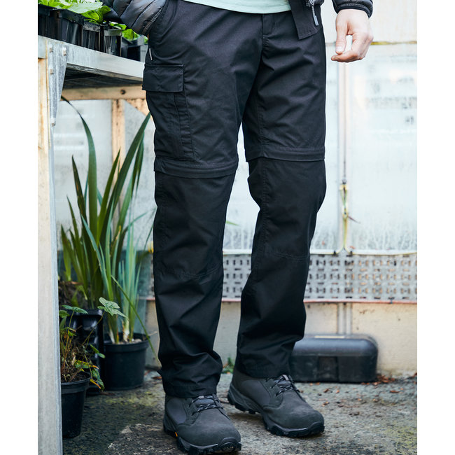 Craghoppers Expert Kiwi Tailored Convertible Trousers