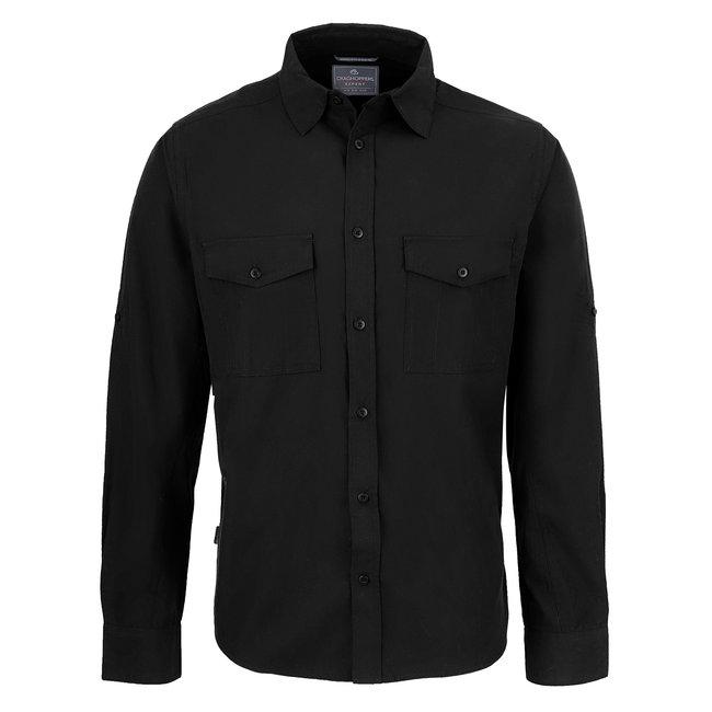 Craghoppers Long Sleeved Shirt