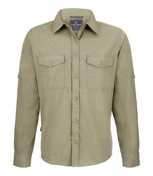 Craghoppers Long Sleeved Shirt - Copy - Copy