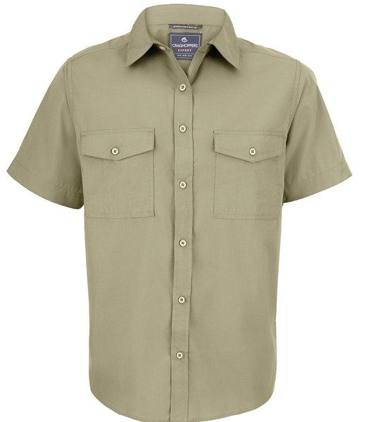 Craghoppers Short Sleeved Shirt Men