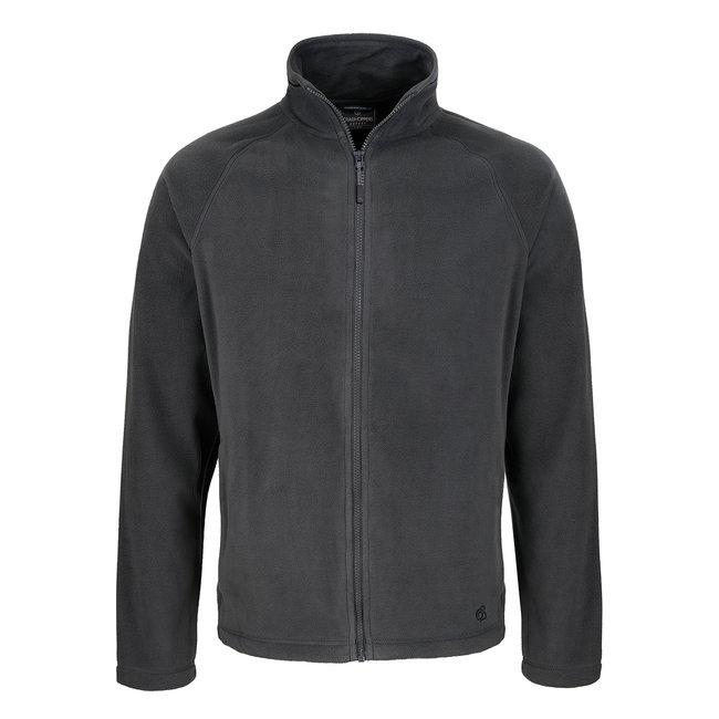 Craghoppers Expert Corey 200 Fleece Jacket Carbon Grey