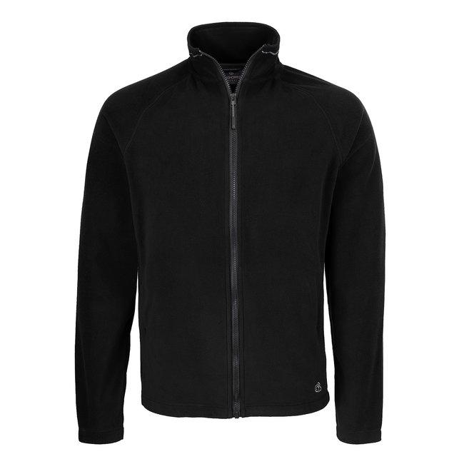 Craghoppers Expert Corey 200 Fleece Jacket Black