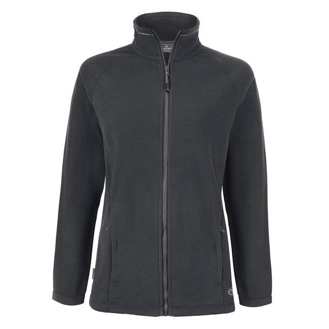 Craghoppers Expert Fleece Jacket Grey Women