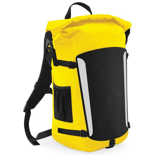 Always Prepared 25 Liter Waterproof Backpack