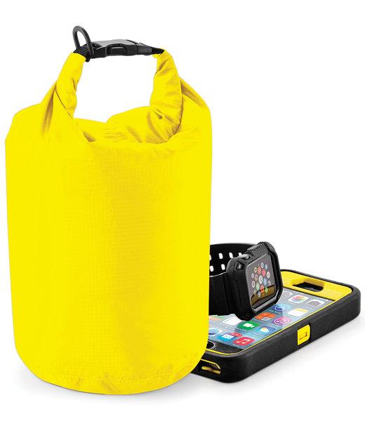 Always Prepared Drysack 1 Liter Geel