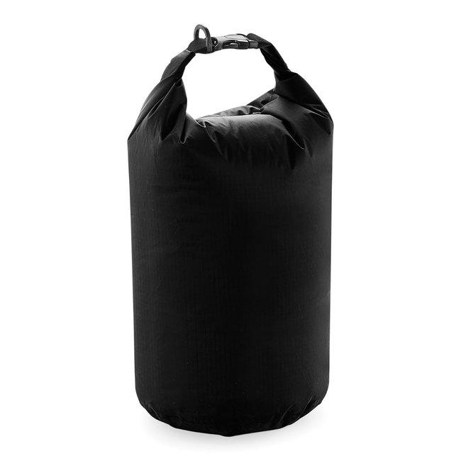 Always Prepared Drysack 15 Liter Zwart