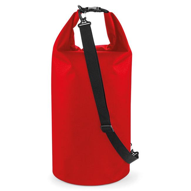 Always Prepared Drysack 40 Liter Rood