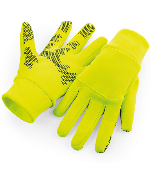 Always Prepared Softshell Handschoenen