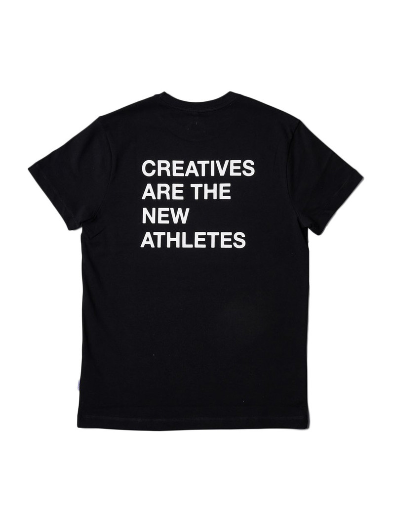 The New Originals Creatives Are The New Athletes Tee