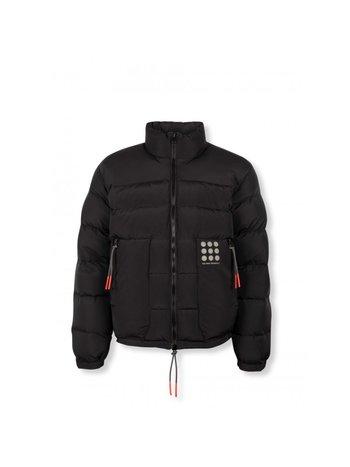 The New Originals Cloud Nine Dots Down Jacket Black