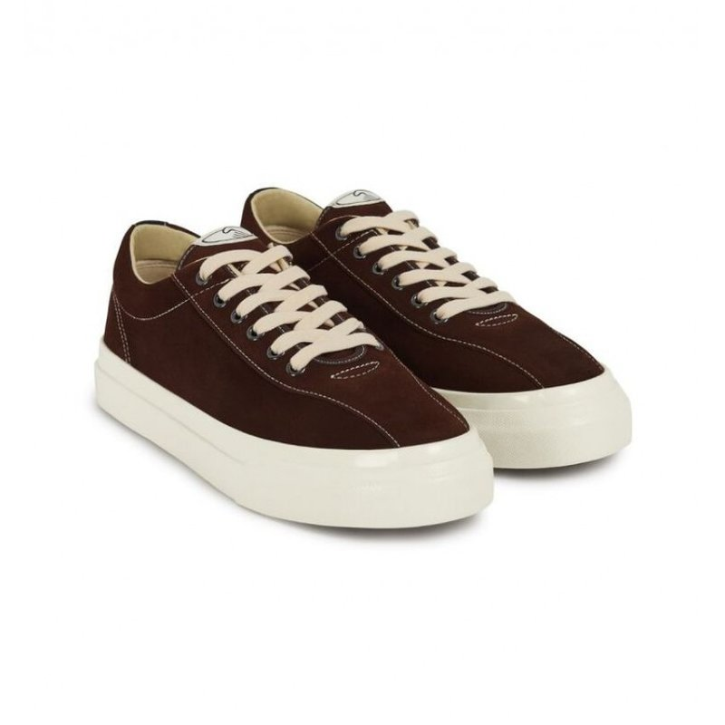 Stepney Workers Club Dellow M Suede