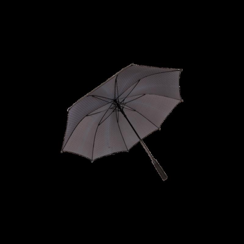 The New Originals Nine Dots Umbrella Black