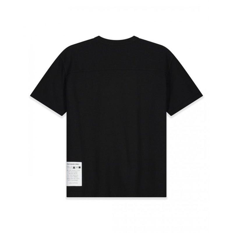 Cold Wash Foldingboard T-shirt