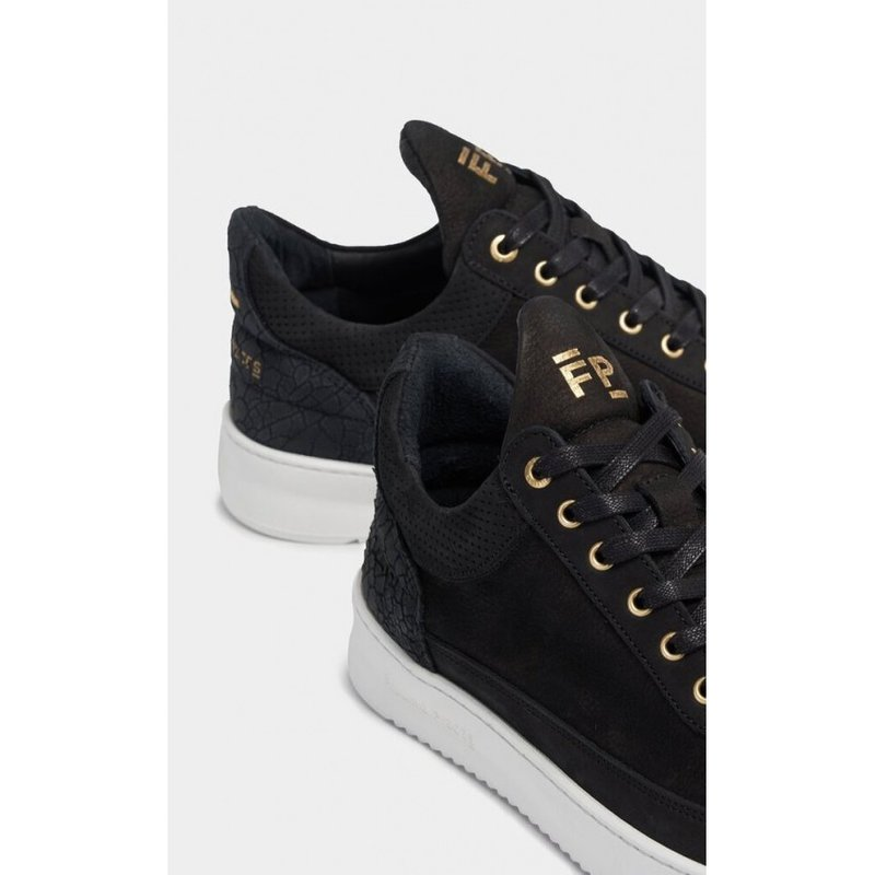 Filling Pieces Low Top Ripple Ceres