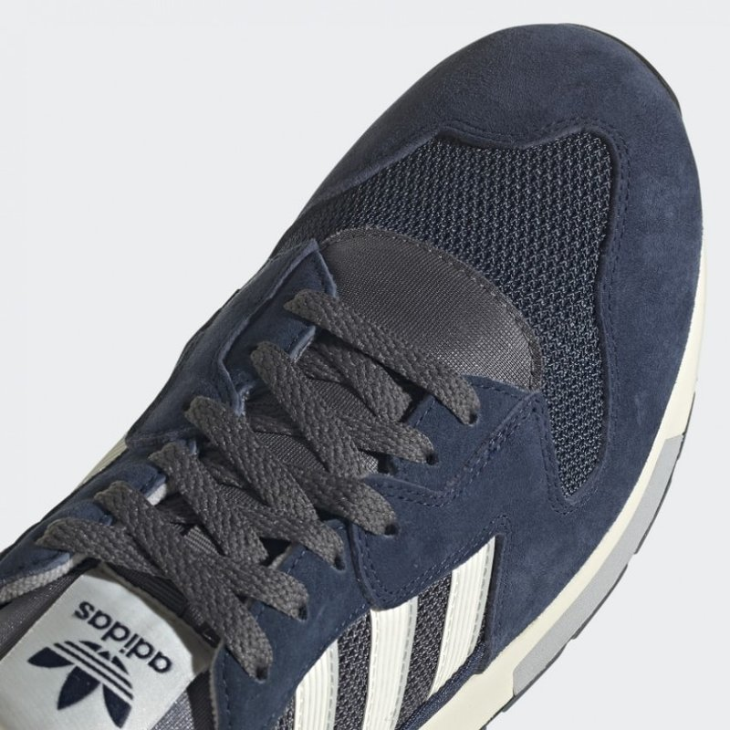 Adidas ZX 420 Navy Off White Grey Five