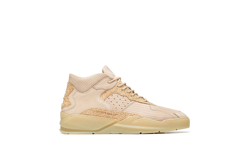 Filling Pieces Lay Up Icey Wool Sand