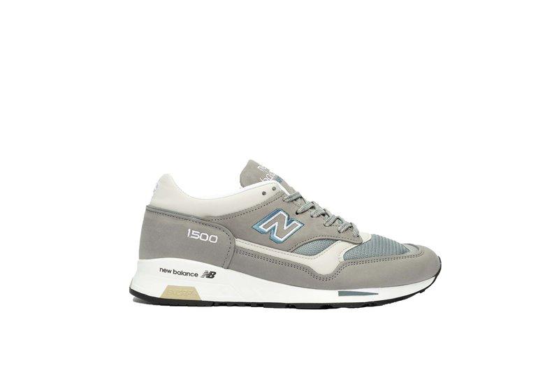 New Balance 1500 Grey Slate Blue