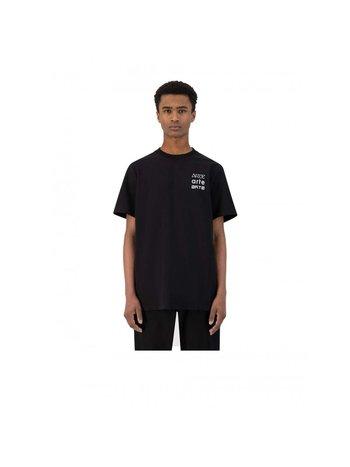 Arte Antwerp Tissot Multi Logo Black