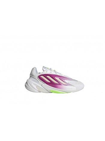 Adidas Ozelia W Cloud White Signal Green