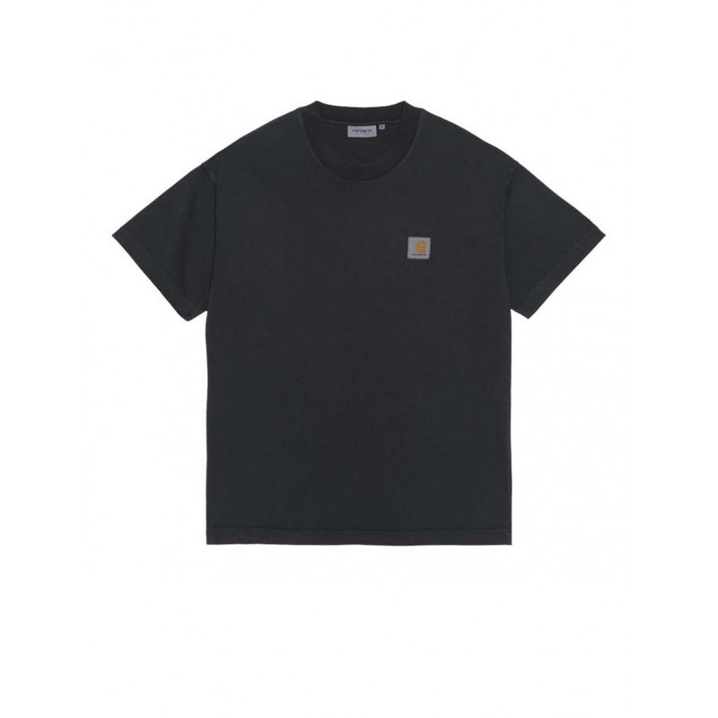 Carhartt WIP S/S Vista T-Shirt Soot