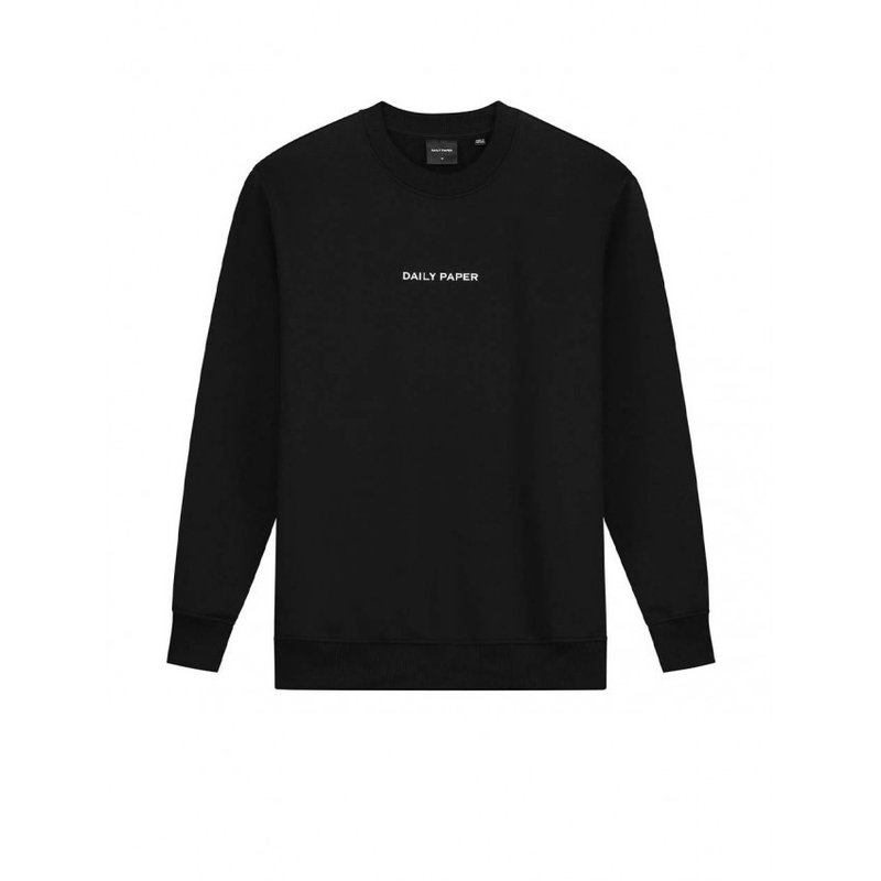 Daily Paper Lutalo Sweater Black