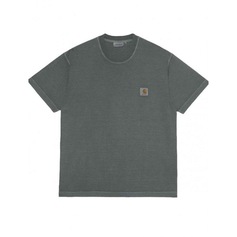 Carhartt WIP S/S Vista T-Shirt Eucalyptus