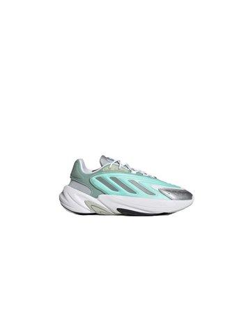 Adidas Ozelia W Hazy Green Clear Mint Silver Metallic