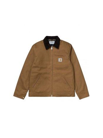 Carhartt WIP OG Detroit Jacket Hamilton Brown