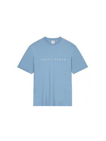 Daily Paper Alias T-Shirt Allure Blue