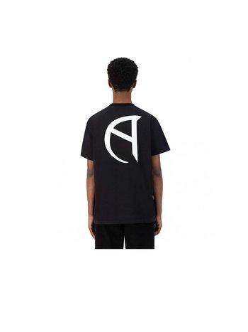 Arte Antwerp Tissot A Novo Back Black