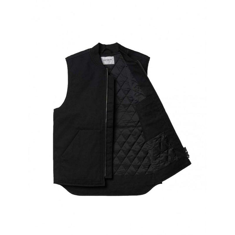 Carhartt WIP Vest Black