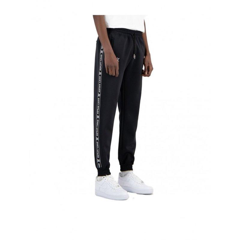 Daily Paper Etape Logo Track Pants Black