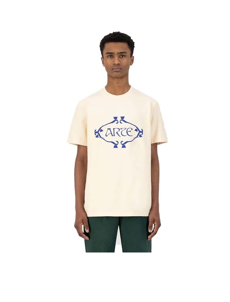 Tissot Logo Orna Creme