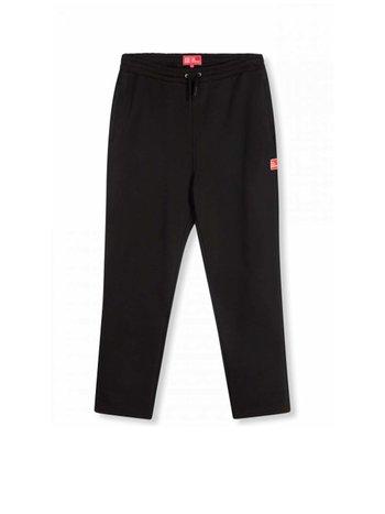 The New Originals Testudo Trousers 2.0 Black