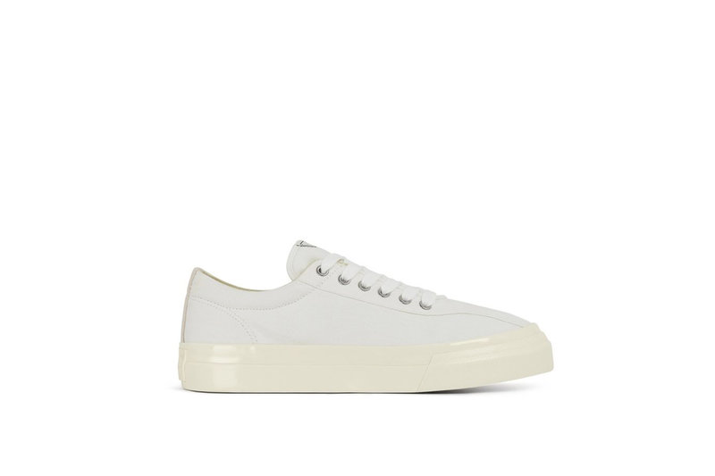 Stepney Workers Club Dellow Canvas White