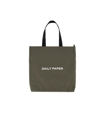 Daily Paper Etote Green