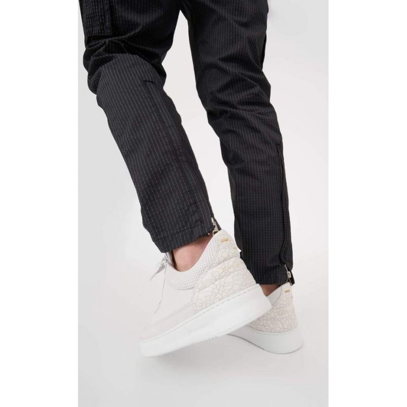 Filling Pieces Low Top Ripple Ceres Off White