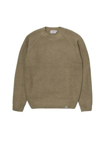 Carhartt WIP Forth Sweater Tanami