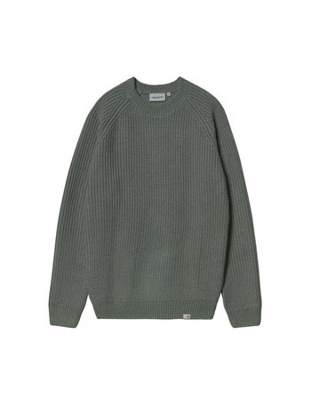 Carhartt WIP Forth Sweater Thyme