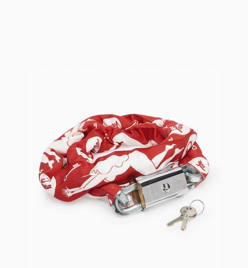 By Parra Lost Keys ViroA Lock