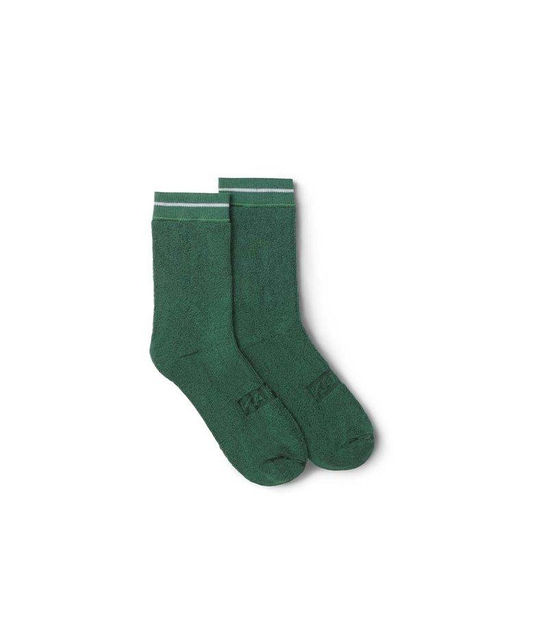 Karhu Terrycloth Sock June Bug White