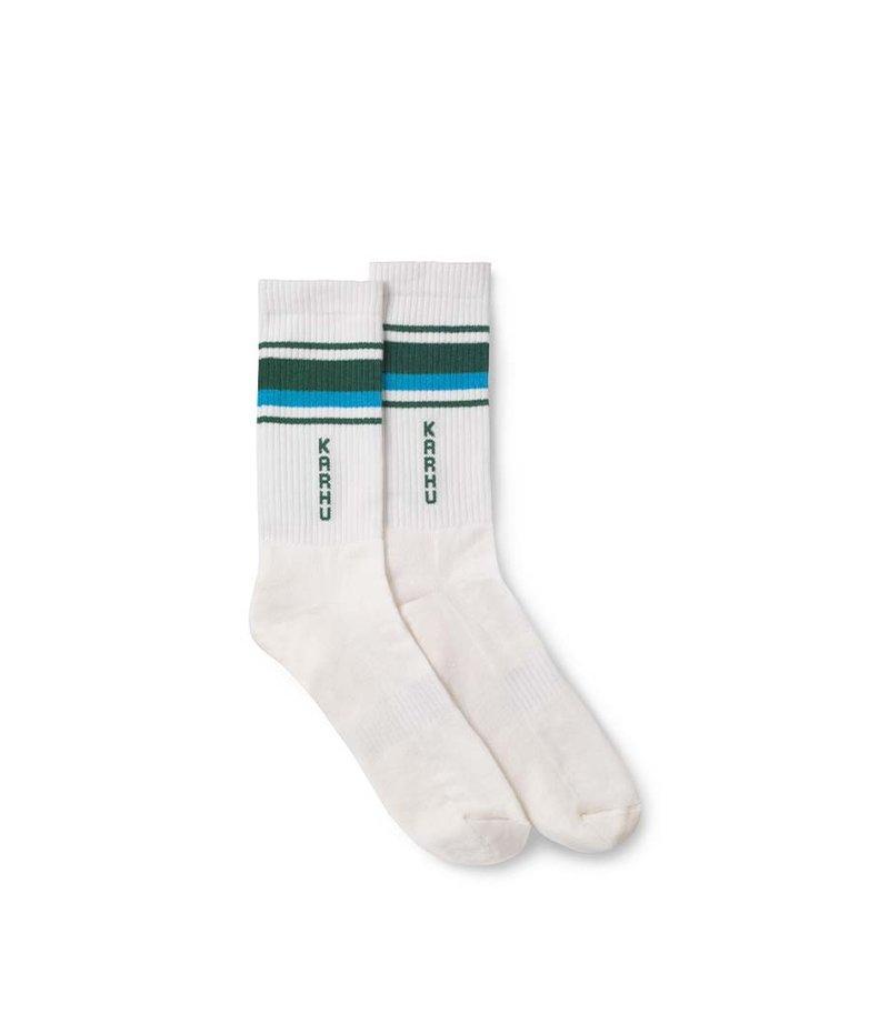 Karhu Tubular-87 Socks Lily White June Bug