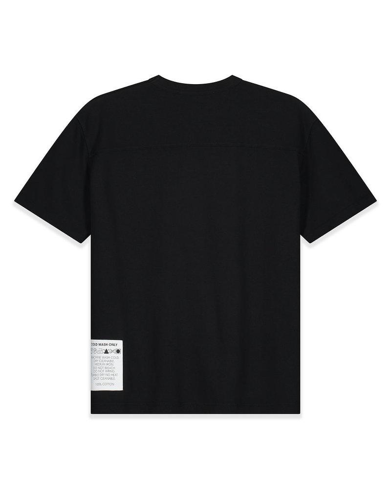 Cold Wash Core T-Shirt Black