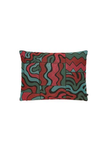 By Parra Note Cushion