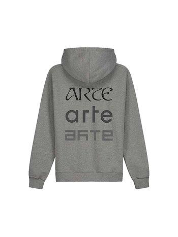 Arte Antwerp Horta Back Multi Logo Grey