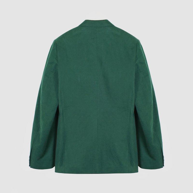 Arte Antwerp Octave Jacket Green