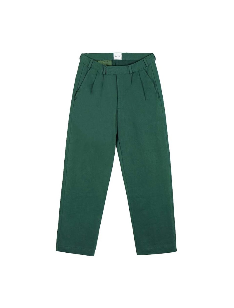 Arte Antwerp Octave Pants Green