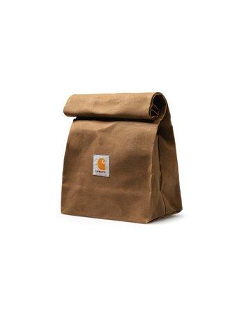 Carhartt WIP Lunch Bag Hamilton Brown