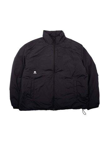 New Amsterdam Surf Association Rib Jacket Black