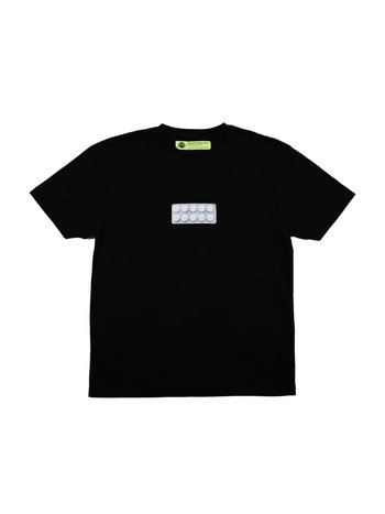New Amsterdam Surf Association Day After Tee Black